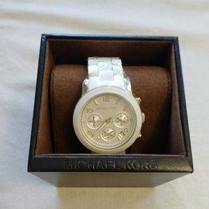 Michel Kors Women's Watch MK5145 NEW